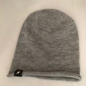 Other - Heather gray beanie